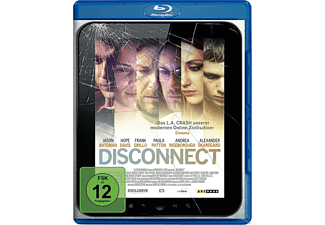 Disconnect - (Blu-ray)