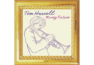 Tom Harrell - Moving Picture - (CD)