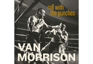 Van Morrison - Roll With The Punches - (CD)