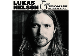 Lukas Nelson & Promise Of The Real - Lukas Nelson & Promise Of The Real - (CD)