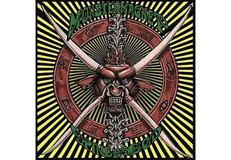 Monster Magnet - Spine Of God (Relssue) - (CD)