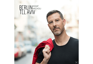 Assaf Kacholi - Berlin-Tel Aviv - (CD)