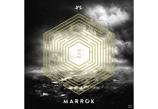 Marrok - Me VS Me [CD]