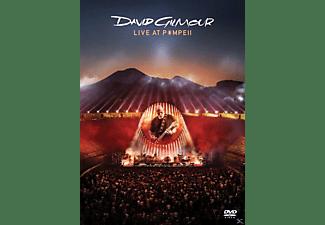 Sony bmg David Gilmour - LIVE AT POMPEII | DVD + Video Album