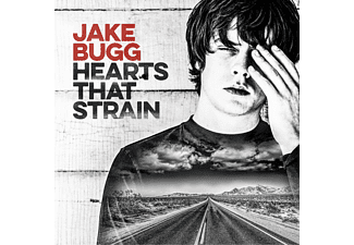 Jake Bugg - Hearts That Strain - (Vinyl)