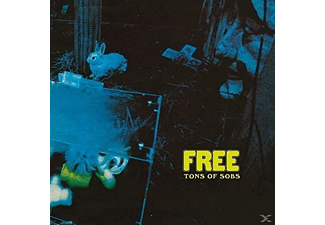 Free - Tons Of Sobs (LP) - (Vinyl)
