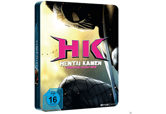 Hentai Kamen - Forbidden Super Hero - (Blu-ray)