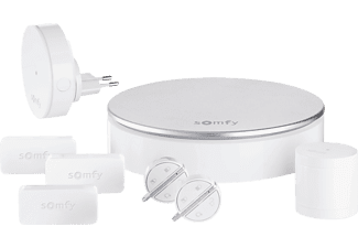 SOMFY 2401497 Home Alarm