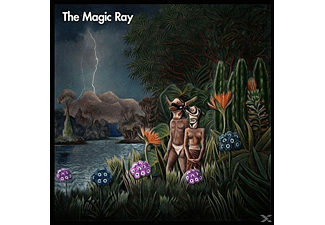 Magic Ray - The Magic Ray - (CD)