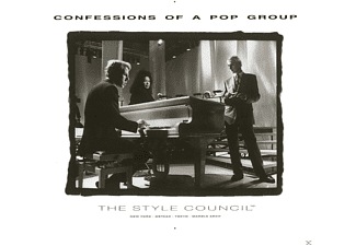The Style Council - Confessions Of A Pop Group (Ltd.Edt.Vinyl) - (Vinyl)
