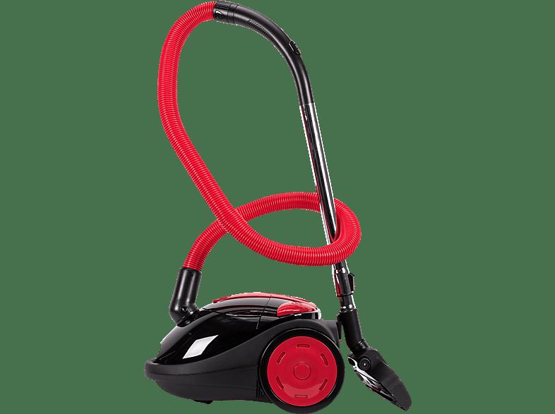 JURO-PRO Love-A - (23-00-0940118) είδη σπιτιού   μικροσυσκευές σκούπες σκούπες με σακούλα μικροσυσκευές   φροντίδα
