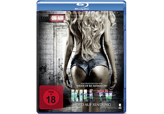 Kill TV - (Blu-ray)