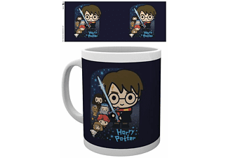 Harry Potter Tasse Characters