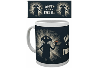 Harry Potter Tasse Free Elf