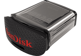 SANDISK Cruzer Fit Ultra USB 3.0 16GB pendrive (173351) (SDCZ43-016G-G46)