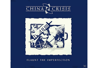 China Crises - Flaunt The Imperfection (Deluxe Edt.) - (CD)