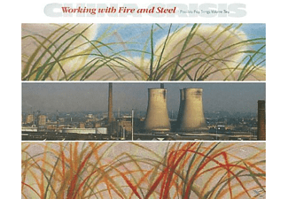 China Crisis - Working With Fire And Steel (Deluxe Edt.) - (CD)