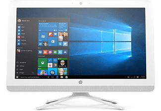 HP 2BV19EA 21.5 inç Intel Core i3-7100 4 GB 1 TB Windows 10 All-In-One PC