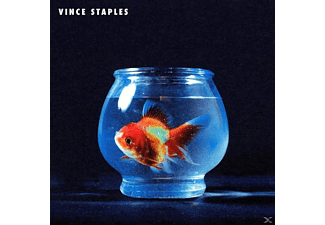 Vince Staples - Big Fish Theory (2LP) - (Vinyl)
