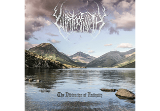 Winterfylleth - The Divination Of Antiquity - (CD)