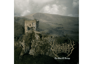 Winterfylleth - The Ghost Of Heritage - (CD)