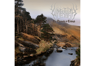 Winterfylleth - The Threnody Of Triumph - (CD)