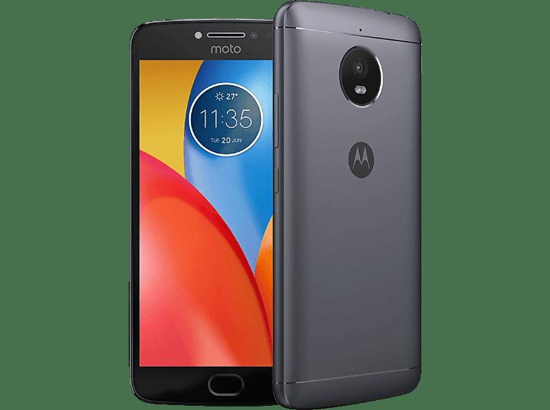 Motorola Moto E4 Plus arany Dual SIM kártyafüggetlen okostelefon