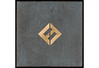 Foo Fighters - Concrete and Gold - (CD)