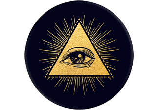 popsockets illuminati zusammenklappbarer griff 101345 halterungen online kaufen bei mediamarkt. Black Bedroom Furniture Sets. Home Design Ideas