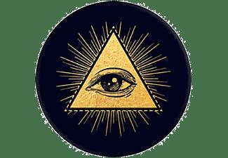 popsockets illuminati zusammenklappbarer griff 101345 halterungen online kaufen bei mediamarkt. Black Bedroom Furniture Sets. Home Design Ideas