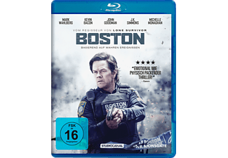 Boston - (Blu-ray)
