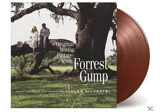 OST/VARIOUS - Forrest Gump (Score) (Ltd.Chocolate Edition) - (Vinyl)
