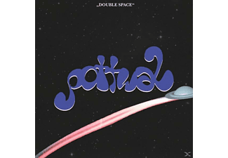 Pottwal - Double Space - (CD)