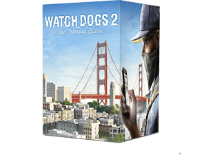 Watch Dogs 2 (San Francisco Edition) - PlayStation 4