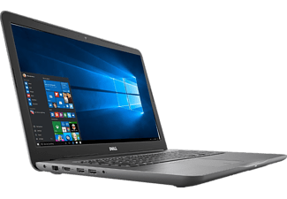 DELL Inspiron 5567 Intel Core i5-7200U / 8GB / 1TB / Radeon R7 M445 2GB