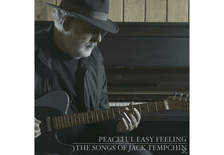 Jack Tempchin - Peaceful Easy Feeling - (LP + Download)