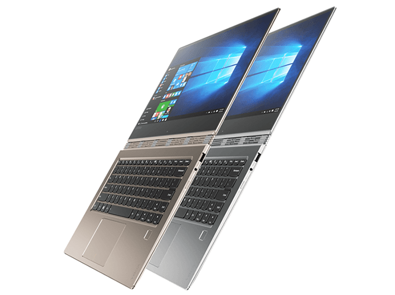"Lenovo IdeaPad Yoga 910 ezüst 2in1 eszköz 80VG0037HV (13,9"" Full HD touch/Core i5/8GB/256GB SSD/Windows 10)"