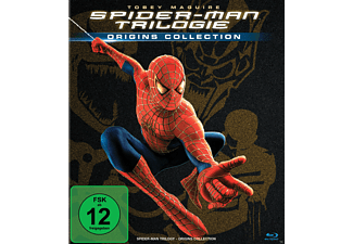 Spider-Man Trilogie - (Blu-ray)