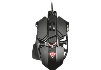 TRUST 22089 GXT 138 X-RAY Gaming Maus