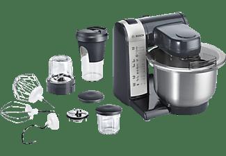 BOSCH MUM 48 A 11 Küchenmaschine, 600 Watt in Anthrazit kaufen   SATURN