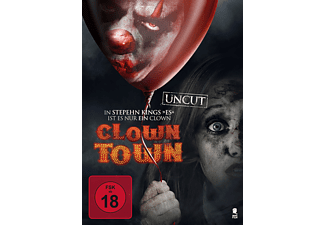 Clowntown - (DVD)