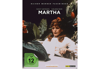 Martha Special Edition - (Blu-ray)