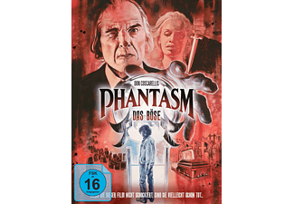 Phantasm - Das Böse (Version C) - (Blu-ray + DVD)