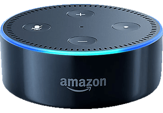 amazon echo dot 2 generation smart speaker mit