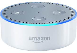 AMAZON Echo Dot, kompatibel mit Amazon Alexa
