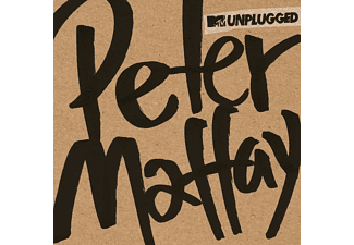 Peter Maffay - MTV Unplugged - (CD)