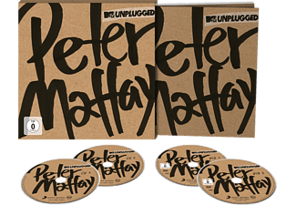 Peter Maffay - MTV Unplugged (Ltd. Premium Box) - (CD)