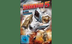 Sharknado 5 - Earth 0 [DVD]