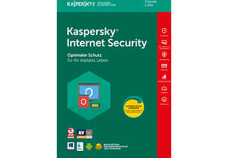 kaspersky internet security 3 ger te code in a box. Black Bedroom Furniture Sets. Home Design Ideas