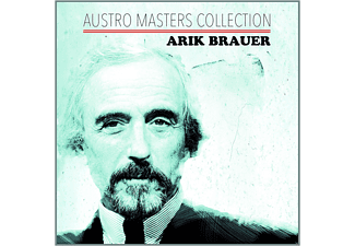 VARIOUS - Arik Brauer - Austro Masters Collection - (CD)